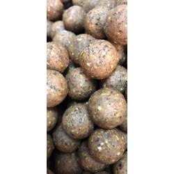bouilllette mure/krill 20 mm sac de 5 kg