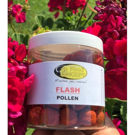 flash ICE pollen